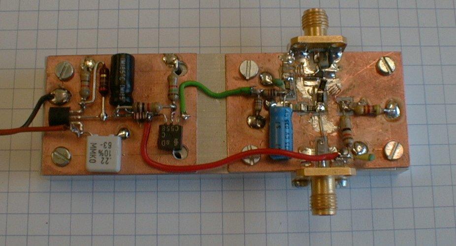 Транзисторный Усилитель Своими Руками :: ktosdelaet